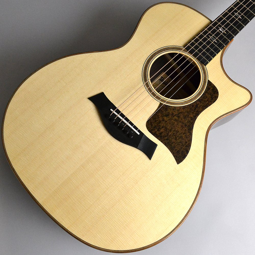 Taylor 714ce V-Class 700 Series エレクトリックアコースティックギター   B07DTJL98C