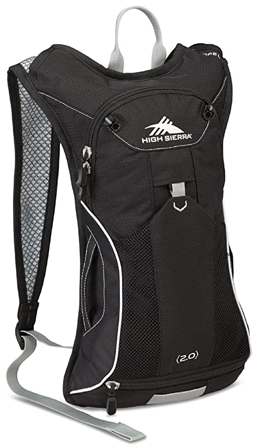 7c2afaf38f0 High Sierra Propel 70 Hydration Backpack Pack with 2L BPA Free Bladder   Perfect for Hiking