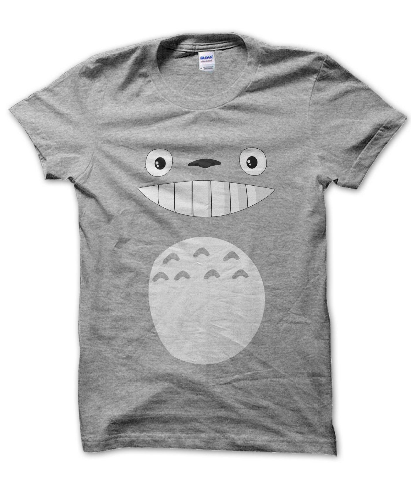 Clique Clothing Totoro Body T-Shirt