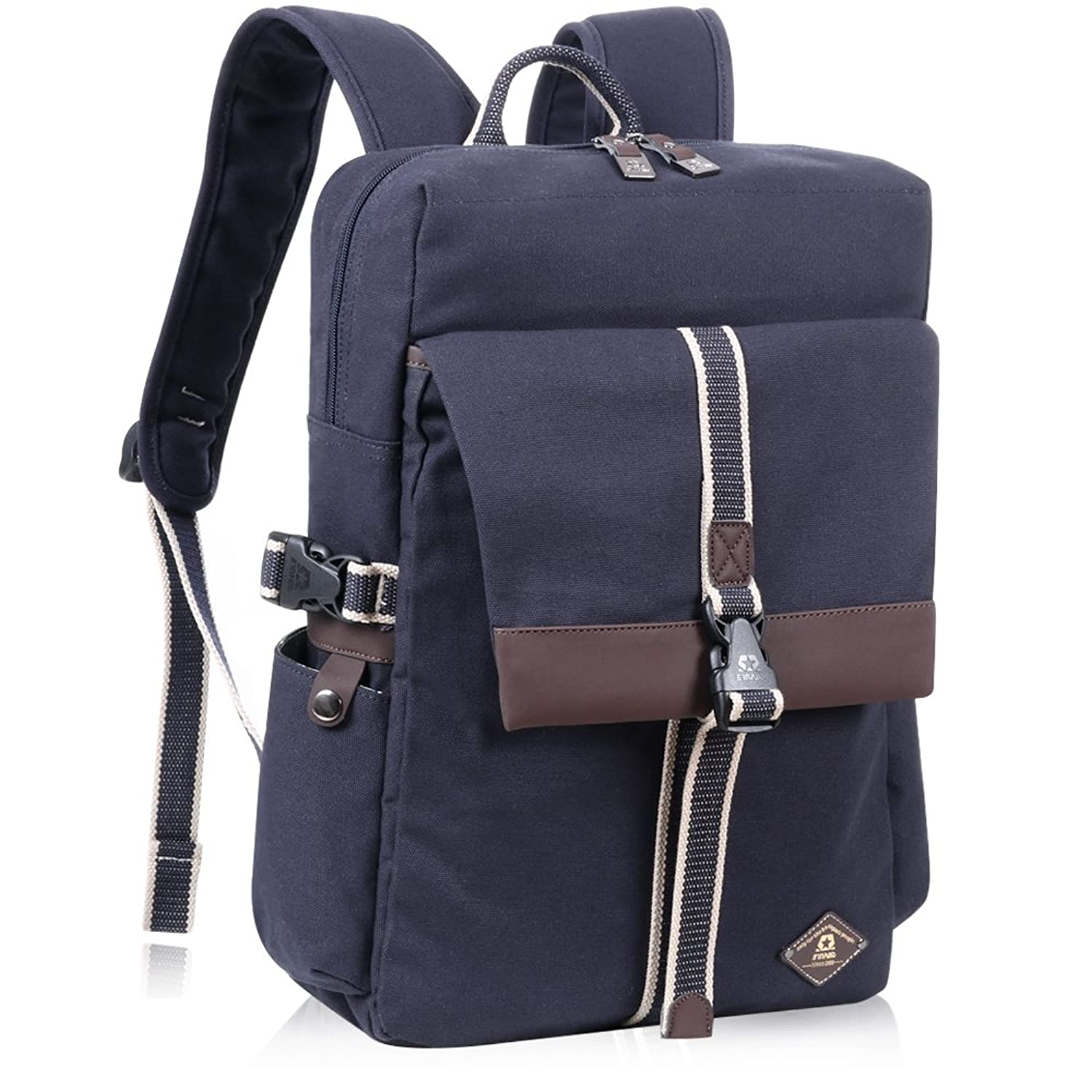 4d919a5ff3a8 リュック 人気 通学 バックパック キャンバス 男子 SINPAID backpack メンズ 学生 リュックサック 帆布 遠足 大容量 高校生