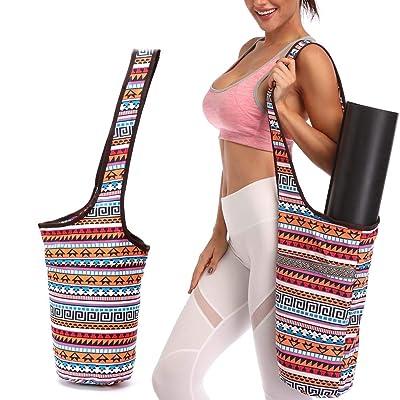 FODOKO Yoga Mat Bag