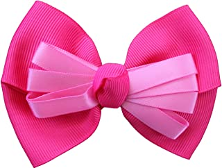 product image for Diva-Dog Tuxedo Dog Collar Bow (Removable)