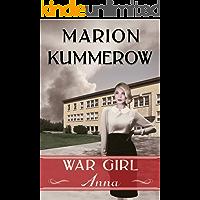 War Girl Anna (War Girls Book 3)