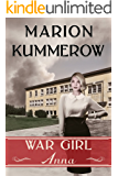 War Girl Anna (War Girls Book 3)