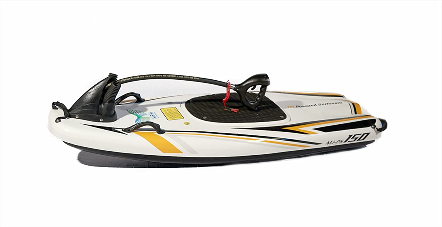 Power Jet tarjeta 15 PS, movible sin permiso: Amazon.es: Deportes y aire libre