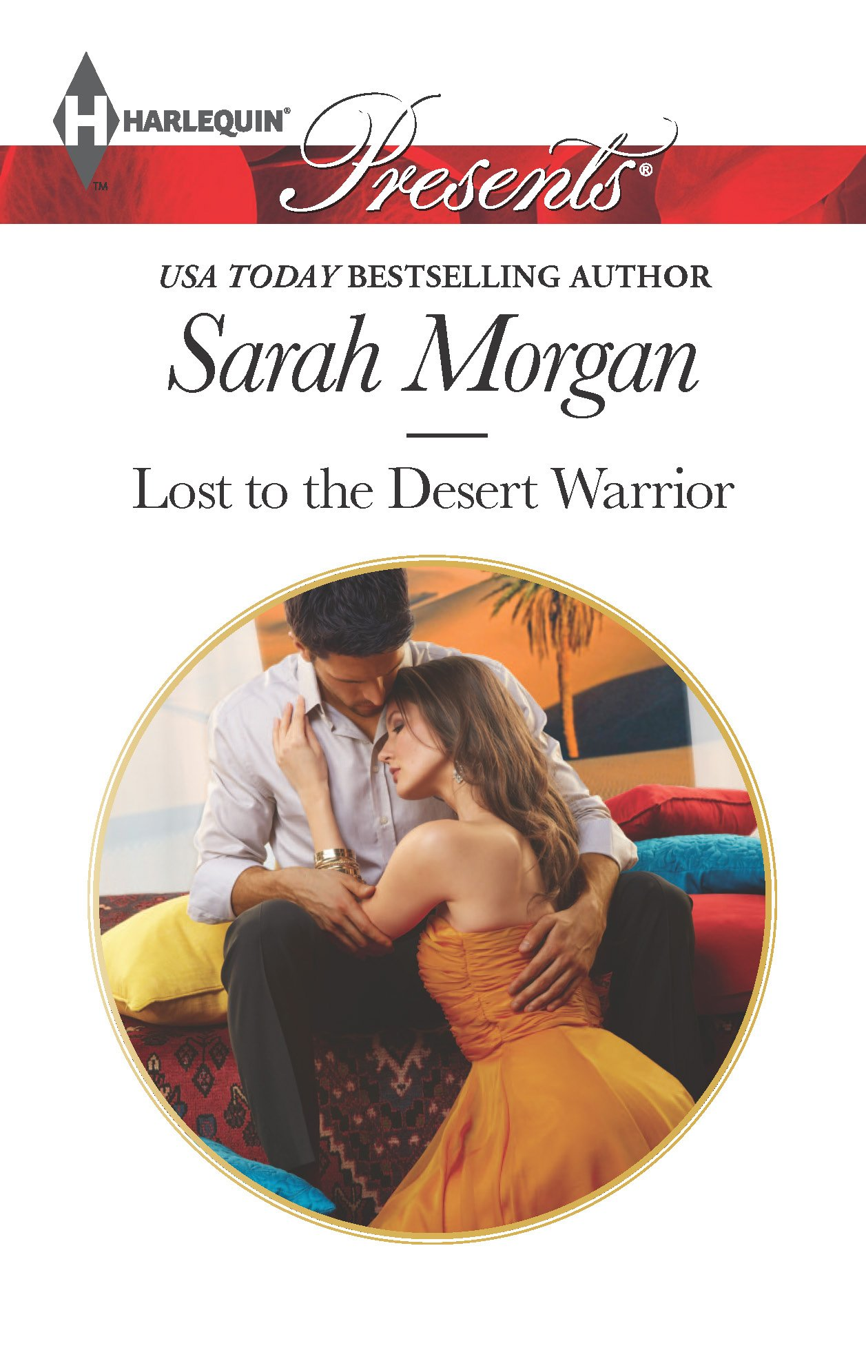 Download Lost to the Desert Warrior (Harlequin Presents) PDF