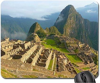 OKME Custom Alfombrilla De Teclado,Machu Picchu Perú ...