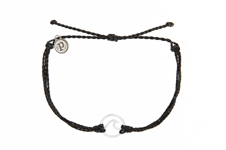 COOCOl Beach Jewelry Bracelets Women BTS Gift Wave Bracelet Femme