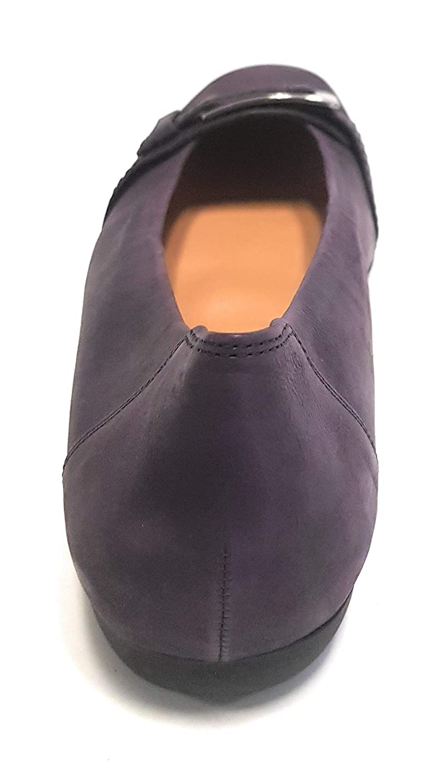 Gabor Damen Schuhe Woman Schuhes 12.412.43 Ballerinas / Mokassins Slipper UK 11 / Ballerinas US 13 / EU 46 - c1dbbf
