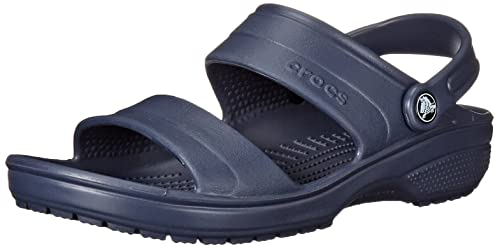 3cd7af3de crocs Unisex Classic Sandal Rubber Sandals and Floaters  Buy Online at Low  Prices in India - Amazon.in