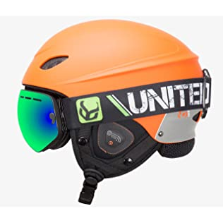 Demon United Phantom Helmet