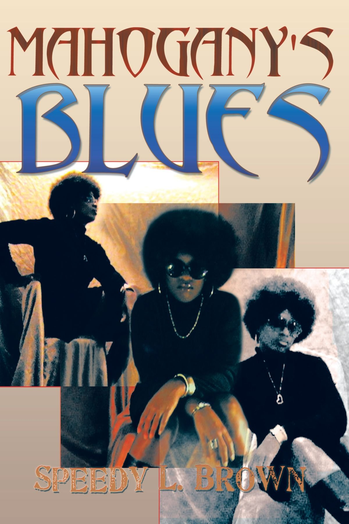 Download Mahogany's Blues PDF
