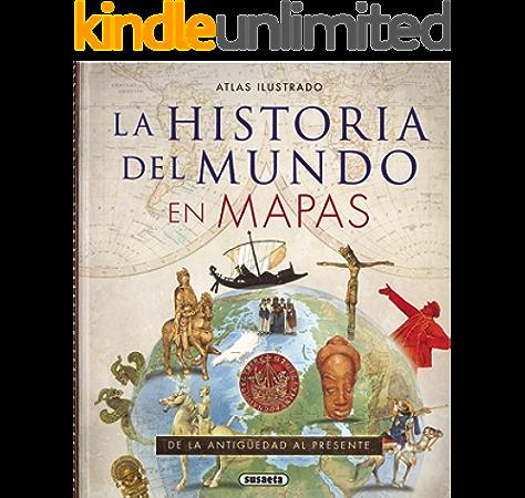 Atlas Histórico de España en la Edad Moderna eBook: Camañes, Porfirio Sanz: Amazon.es: Tienda Kindle