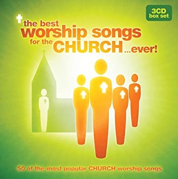 Best opening worship songs