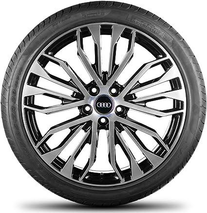 Audi A6 S6 4 G C7 20 pulgadas Llantas Llantas Neumáticos de verano S Line Competition Quad: Amazon.es: Coche y moto