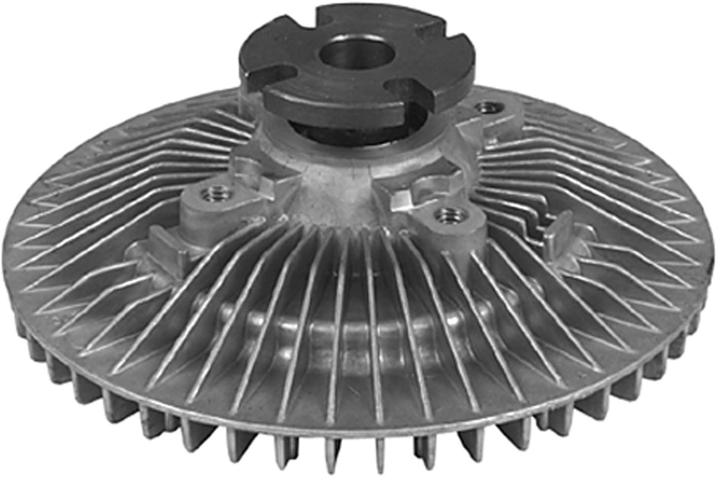 Engine Cooling Fan Clutch Hayden 2765
