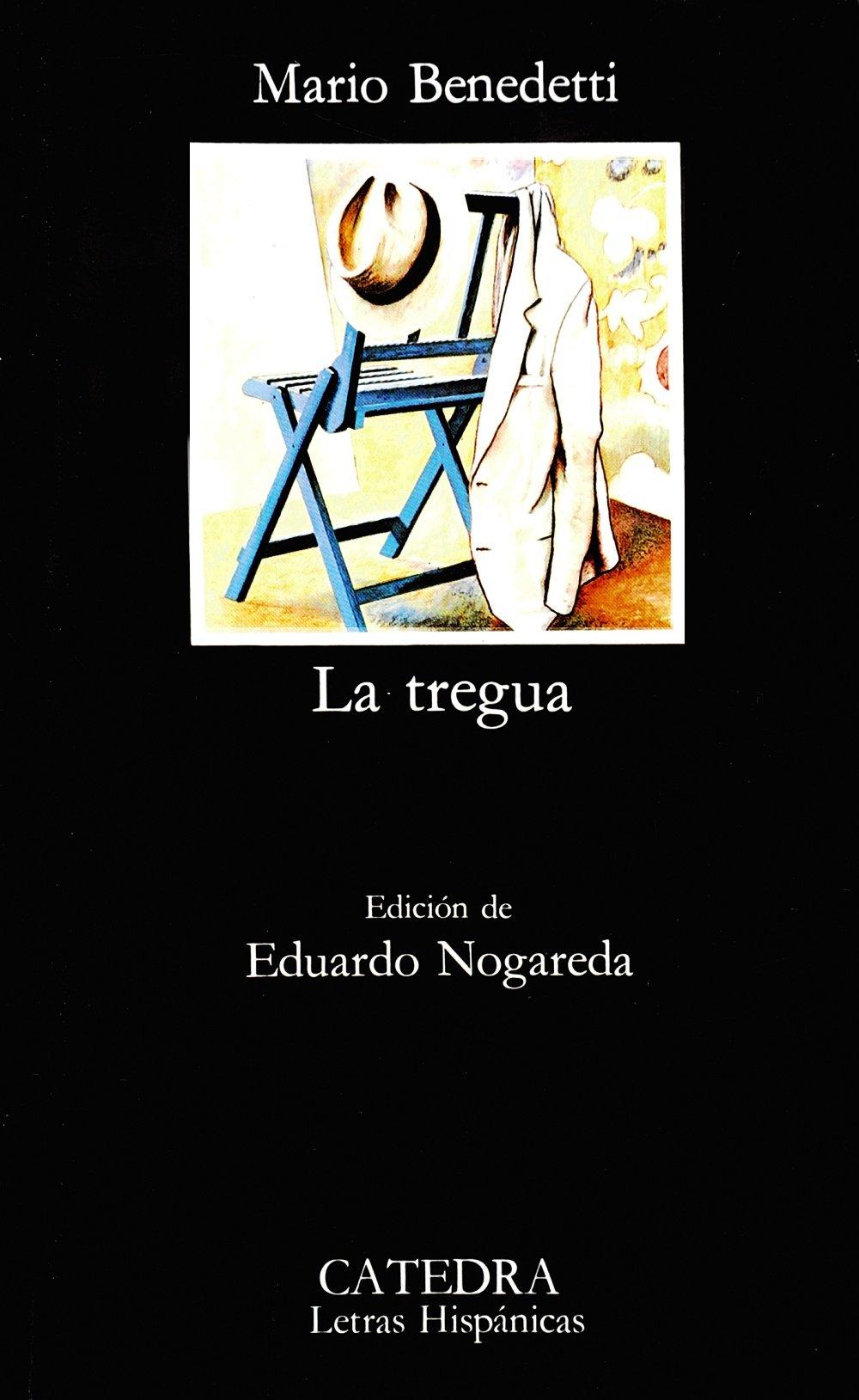 La Tregua Letras Hispánicas Amazonde Mario Benedetti