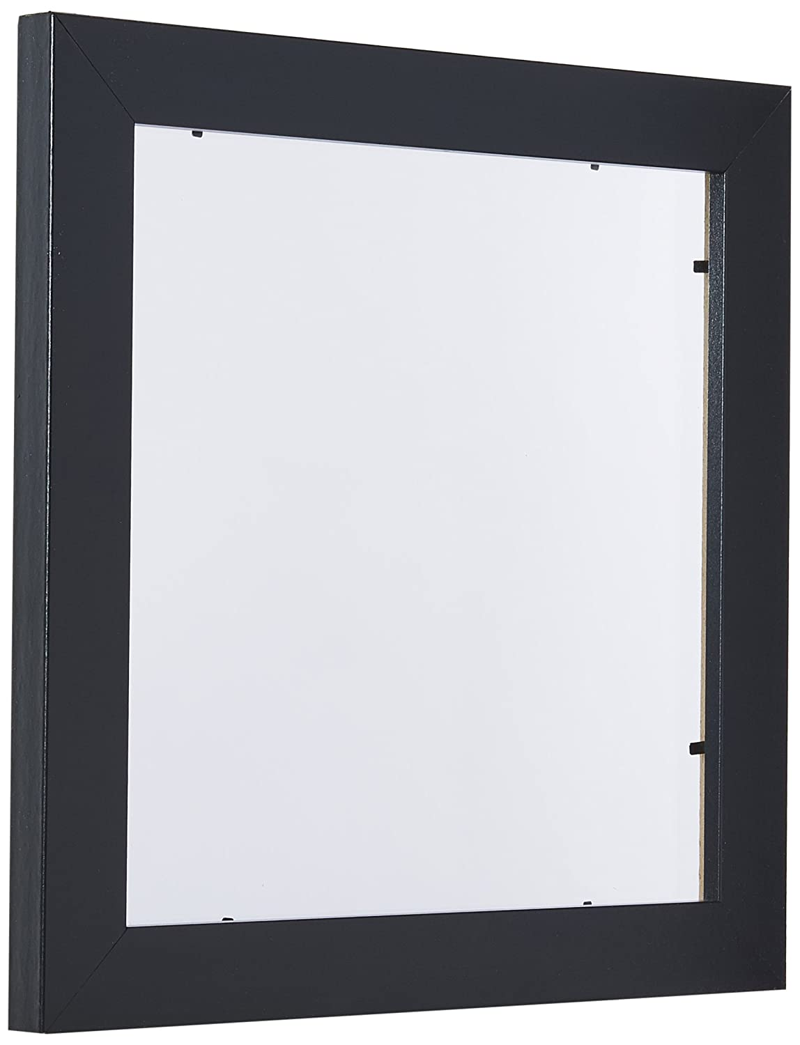 Amazon.com - ArtToFrames 10x10 inch Black Picture Frame ...