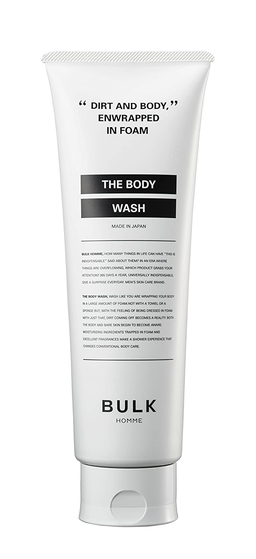 THE BODY WASHのサムネイル