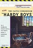 The Castle Conundrum (The Hardy Boys Book 168)
