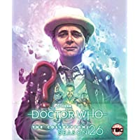 Doctor Who - The Collection - Season 26 [2019]