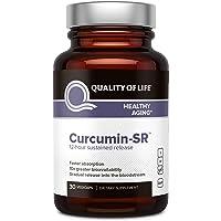 Powerful Turmeric Curcumin Supplement – Includes 500mg of MicroCurcumin per Capsule...