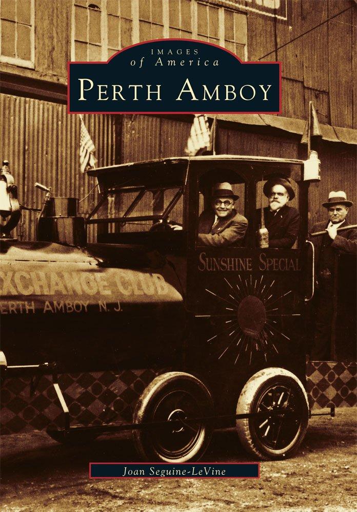 Perth Amboy (NJ) (Images of America) pdf epub