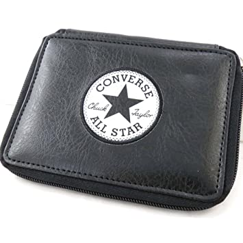 porte monnaie converse