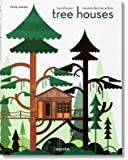 Tree Houses. Fairy Tale Castles in the Air