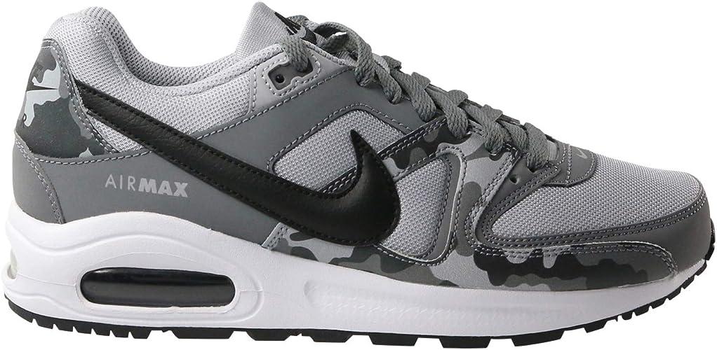 Nike Air Max Command Flex BG, Chaussures de Running Compétition Homme