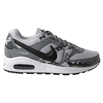 purchase cheap f302a ccffb Nike Air Max Command Flex BG, Chaussures de Running Compétition garçon,  Multicolore (Wolf
