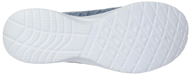 Skechers Women's Dynamight-Breakthrough US|Navy Sneaker B076VYQ7Z1 9.5 B(M) US|Navy Dynamight-Breakthrough Light Blue 03cde1