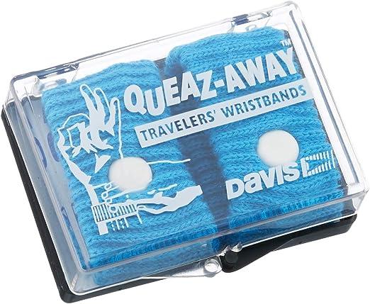 Davis Instruments 166-400 Muñequera Anti Mareo: Amazon.es: Coche y moto