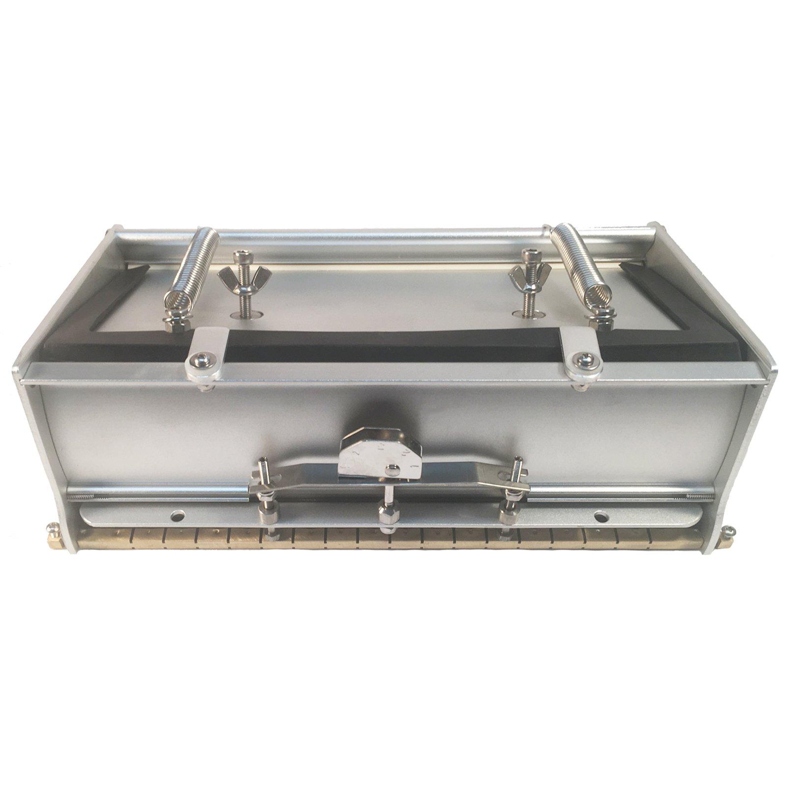 Platinum Drywall Tools 10'' Drywall Flat Finishing Box