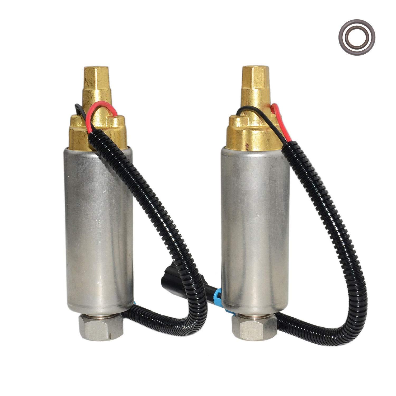 Bomba gasolina alta presió n inyecció n MERCRUISER EFI MPI 861156A1 NSGMXT