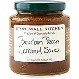 Stonewall Kitchen Caramel Sauce - Bourbon Pecan - 12.5 oz