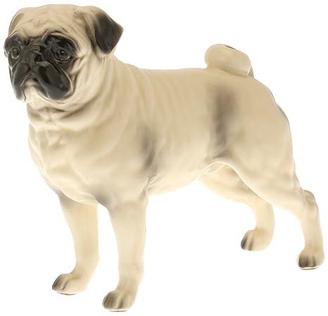 Amazon.com: KOTOBUKI 590 – 412 – Cerámica, Figura de perro ...