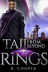 Taji From Beyond the Rings Kindle Edition