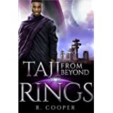 Taji From Beyond the Rings
