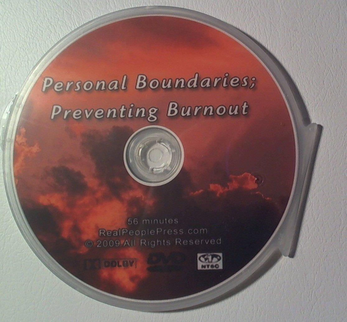 "Image result for Steve Andreas - Personal Boundaries & Preventing Burnout"""