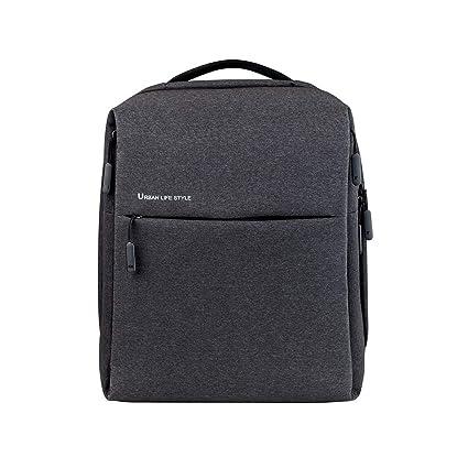 8348842dab Xiaomi Mi City Backpack Sac à Dos Loisir, 39 cm, 3 liters, Gris ...