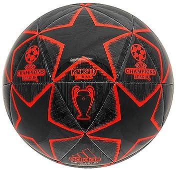 adidas UEFA Liga de Campeones Finale Replica Match Ball Cap Balón ...