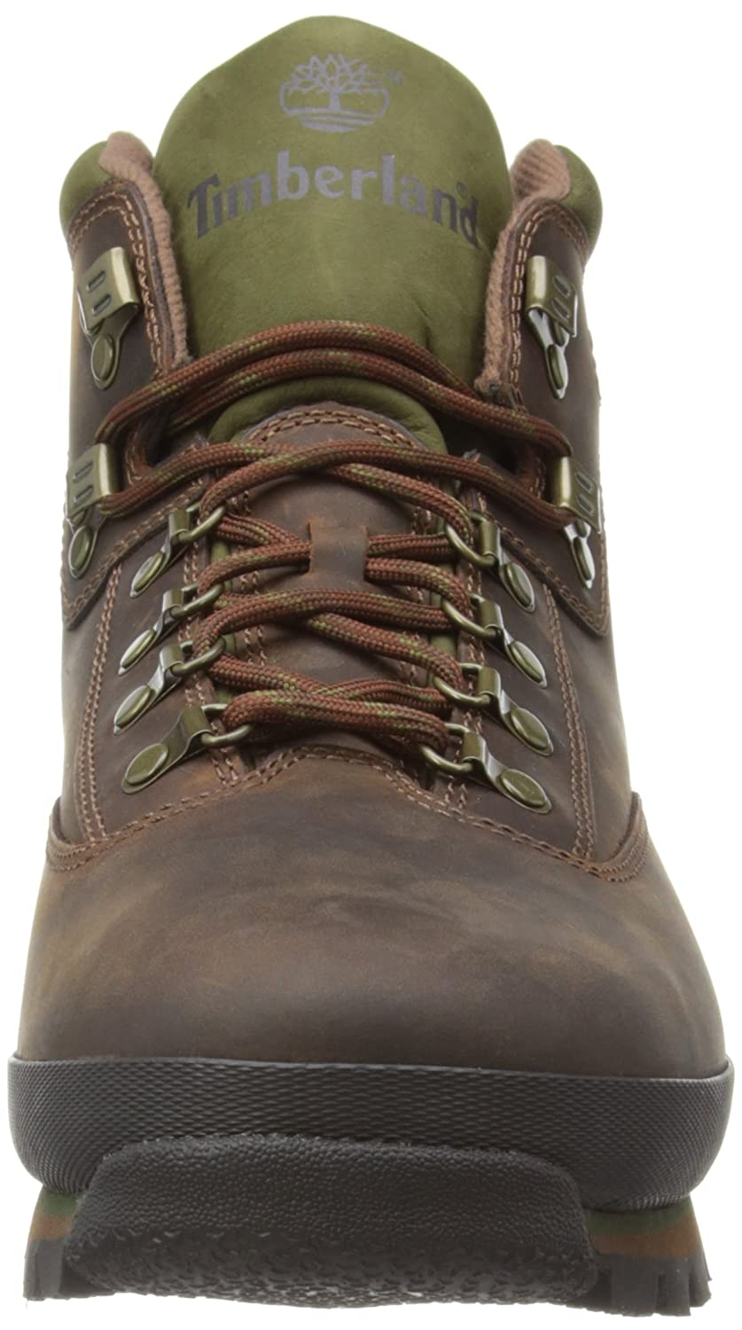 82e03ea9e14 Amazon.com | Timberland Men's Euro Hiker Boot | Hiking Boots