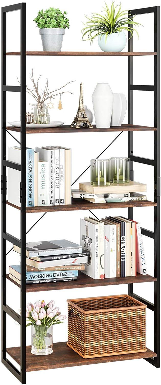 Top Heavy Duty Bookcase