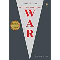 The 33 Strategies of War (Joost Elffers Books)