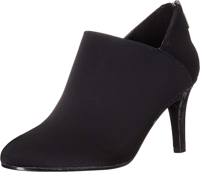 Bandolino Women's Dawn Ankle Boot