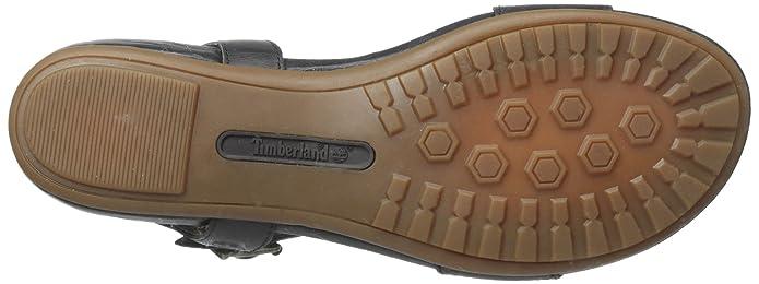 b81471814de Timberland Women s EK Harborview Y Strap Gladiator Sandal
