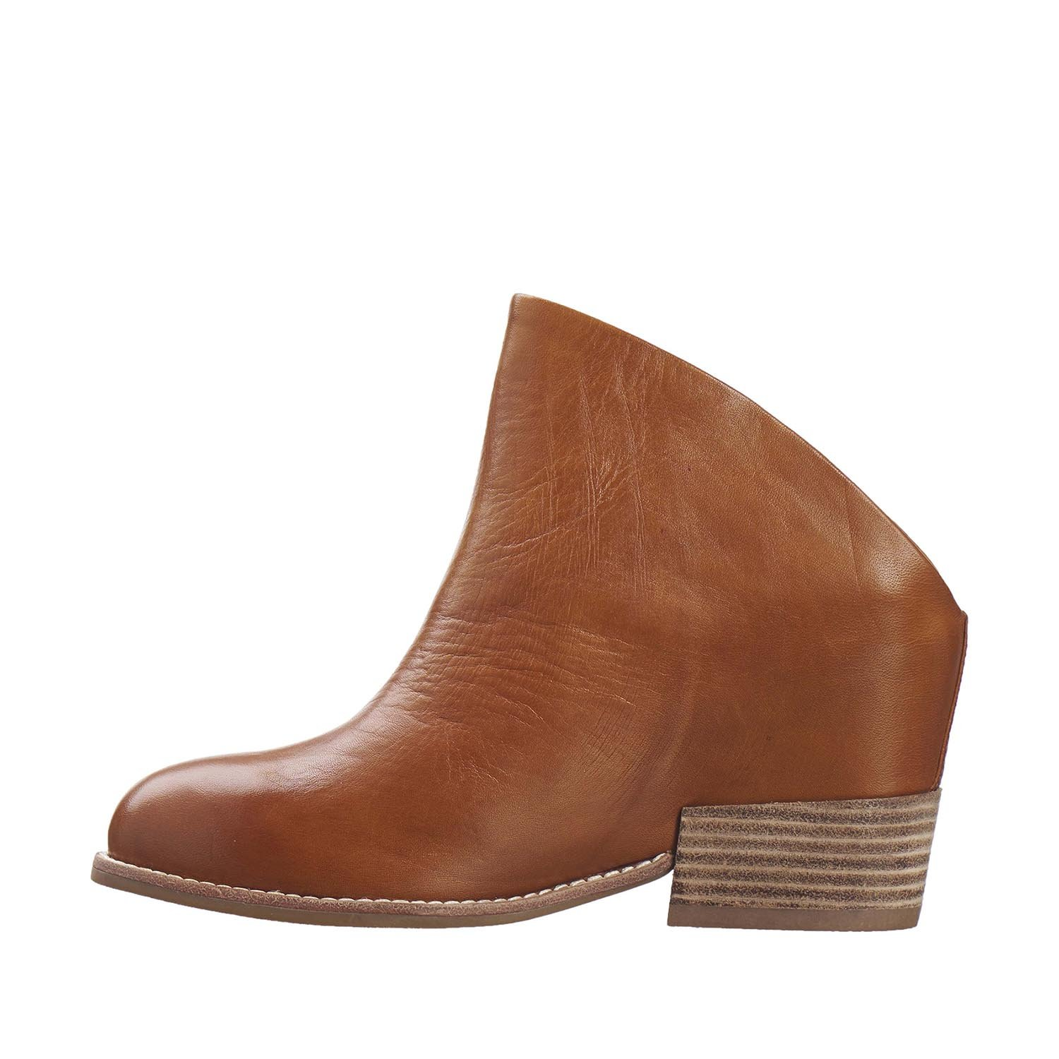 Antelope Women's 760 Leather Clogs