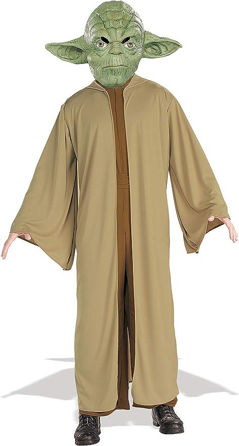 Star Wars Childs Yoda Costume, Small