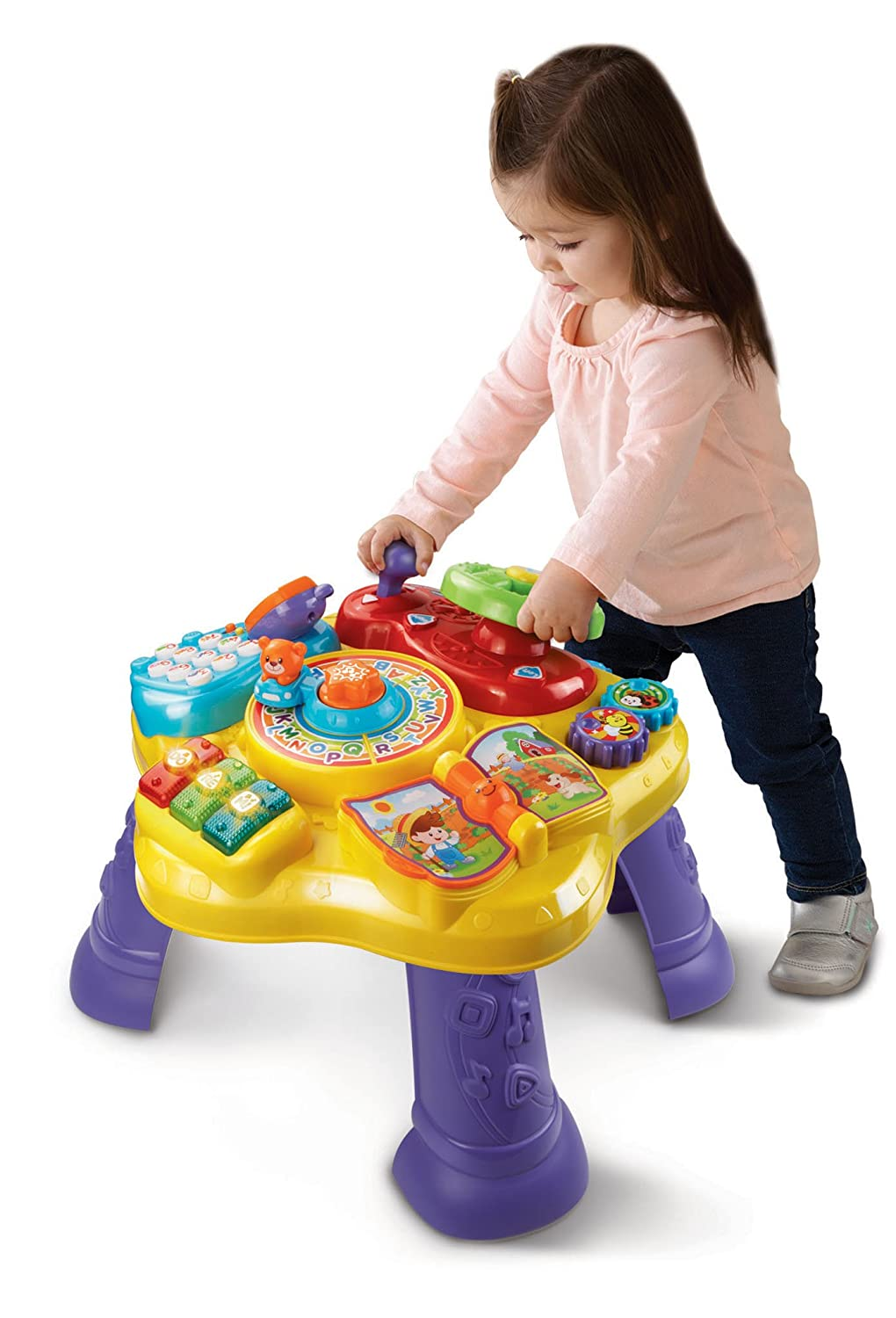 $20.53 VTech Magic Star Learning Table